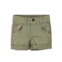 korte broek faded green