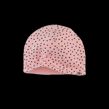 Z8 Z8 mutsje Cat n19 soft pink/dots