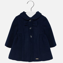 Winterjas navy