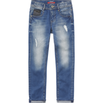 Spijkerbroek Aitor blue vintage