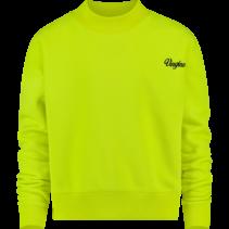 trui Neiromi neon yellow