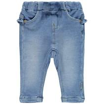 spijkerbroek Thea Torina light blue denim