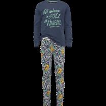 pyjama Wianna dark blue