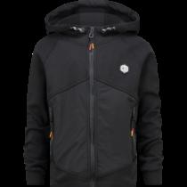 vest Oltian deep black
