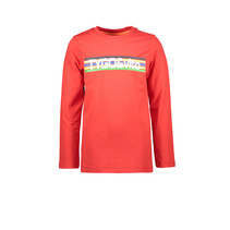longsleeve red