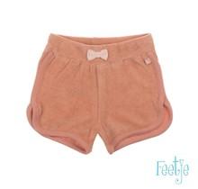 Feetje short roze - Shells