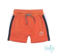 Feetje short oranje - Treasure Hunter