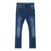 spijkerbroek Theo Clas medium blue denim