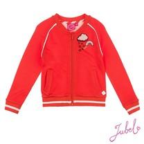 jasje rood - Funbird