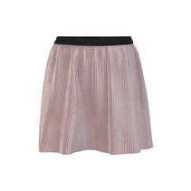 rok velours pink