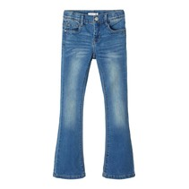 spijkerbroek Polly Tulla medium blue denim