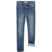 spijkerbroek Pete Tobey medium blue denim