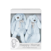 giftbox Blue Rabbit Richie