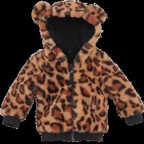 borgvest Madrid leopard