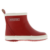 Bergstein Chelseaboot Red