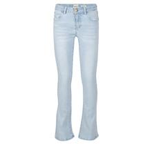 Indian Blue Jeans spijkerbroek blue lola flare fit light denim