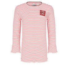 Indian Blue Jeans longsleeve life striped