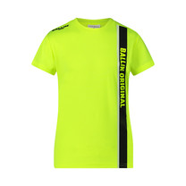 T-shirt yellow neon