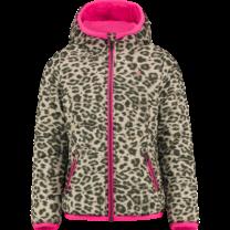zomerjas Tionne Neon Pink