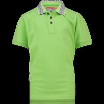 polo Keyet neon green
