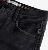 Name It Name It spijkerbroek Silas Cartus black denim