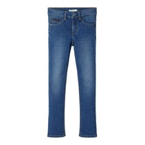 spijkerbroek Theo Tacarl medium blue denim