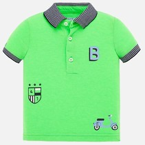 polo serigraphs apple