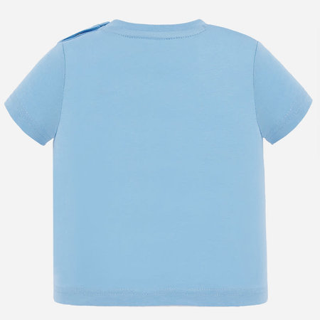 Mayoral Mayoral T-shirt sky