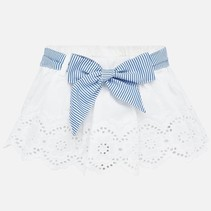 rok perforated white