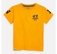 Mayoral T-shirt sunflower