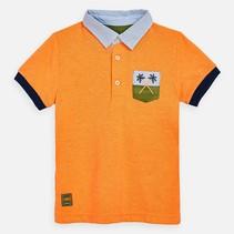 polo orange