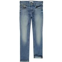spijkerbroek Theo Tistic medium blue denim