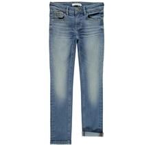 Name It spijkerbroek Theo Tistic medium blue denim