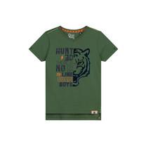 T-shirt Alexio jungle green