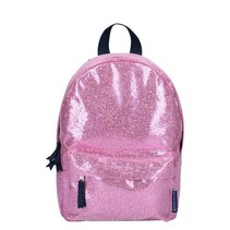 Rugzak Milky Kiss Forever Glitter Pink Small