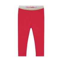 legging Britta cherry red