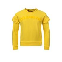 trui yellow