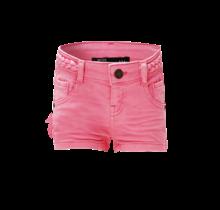 Dutch Dream Denim short Shamba shocking pink