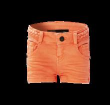 Dutch Dream Denim short Shamba orange tangerine