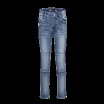 spijkerbroek Kamata blue extra slim fit