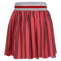 rok A-line stripes pink