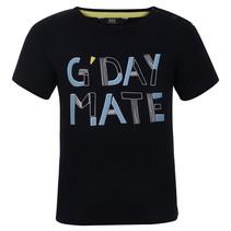 T-shirt g'day mate navy