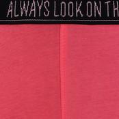 Beebielove legging colour pink