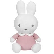 rib knuffel baby pink 32cm