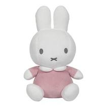 rib knuffel baby pink 20cm