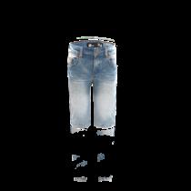 spijkerbroek Tendo slim fit