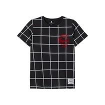 T-shirt Denver black