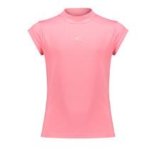 Frankie & Liberty T-shirt Nana neon pink