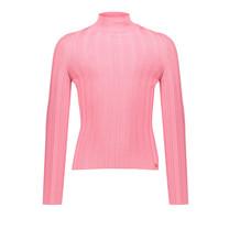 longsleeve Nora neon pink