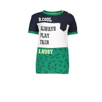 T-shirt 3-piece with chest pocket ants ao
